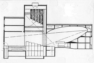 arquitectura teatral
